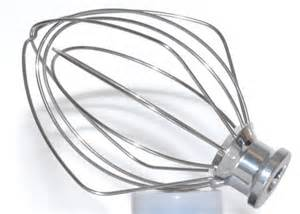 kitchenaid stand mixer wire whisk for artisan and other