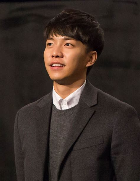 lee seung gi host lee seung gi wikipedia