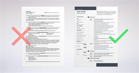 How To Make A Resume With No Job Experience by Achievements To Put On A Resume Complete Guide 30