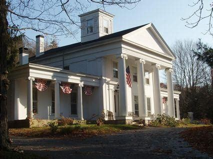 mystic ct bed and breakfast 145 best images about greek revival on pinterest house