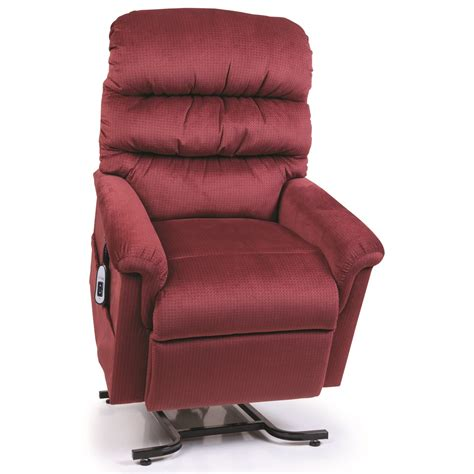 ultracomfort montage medium lift recliner sheely s