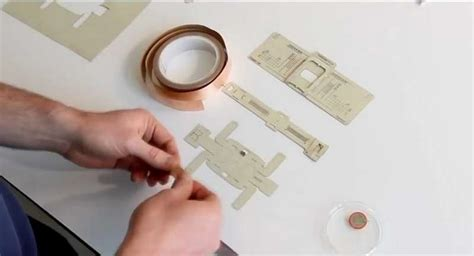 How To Make A Microscope Out Of Paper - how to how to make a microscope out of paper