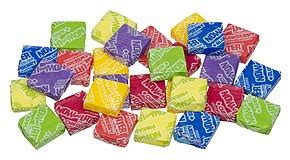 Now and Later - Wikipedia, the free encyclopedia Now And Later Candy Flavors