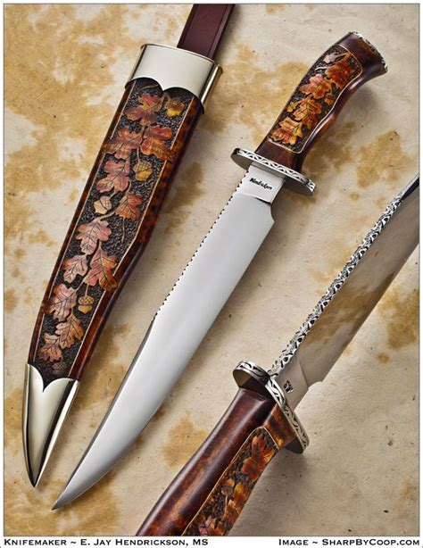 Handmade File Knives - 161 best images about knife file work on