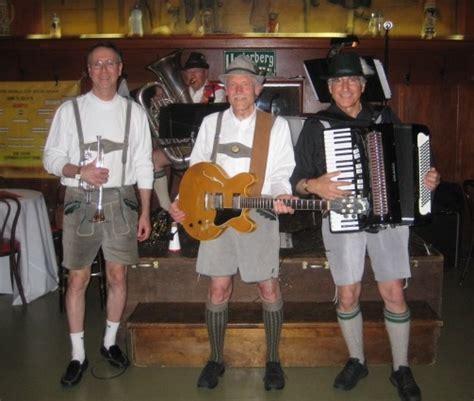 San Francisco German Band 5   Hire Live Bands, Music Booking