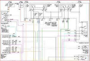 1997 chevrolet s10 blazer stereo wiring diagram autos post