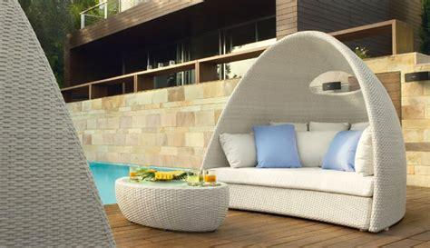divani per giardino in rattan salotti da giardino in rattan ecco 20 bellissimi modelli