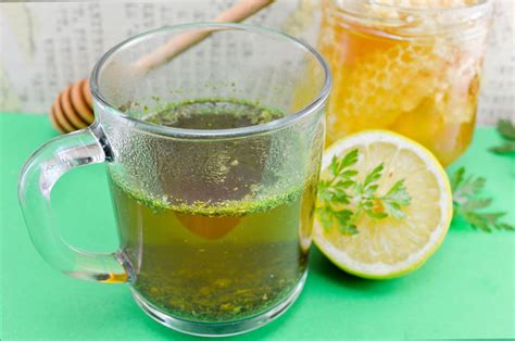 Parsley Kidney Detox by Cleanse Your Kidneys Fast And Naturally With Parsley Tea