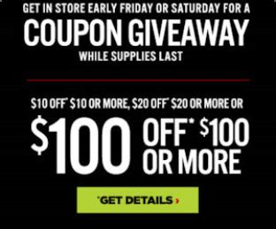 Jcpenney Coupon Giveaway March 2017 - free 10 off 10 or more at jcpenney coupon on 3 3 3 4