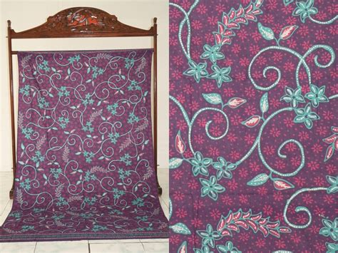 Batik Tulis Madura Pmk 07 kisah keelokan batik madura blogbukik