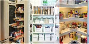 pantry organization ideas and tricks how organize your storage kitchen