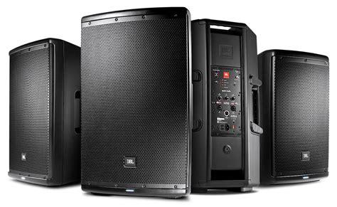Speaker Jbl 10 jbl eon 610 10 2 way powered speaker