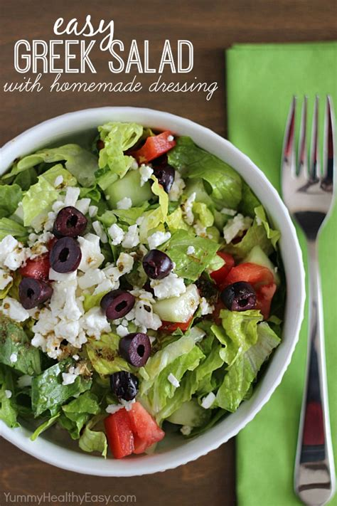 easy salad recipes 14 of our greatest green salad recipes spring salads 16 great healthy recipes part 1 style