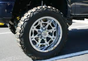 Custom Wheels For Truck Lifted 2005 Ford F250 Duty Harley Davidson Truck