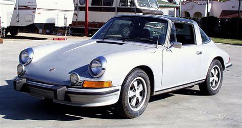 T Rtaschen Porsche 911 klassiker aus usa klassische porsche im angebot