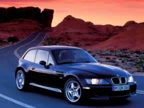 Bmw Z3 Coupe Bmw History Bmw Z3 M Coupe