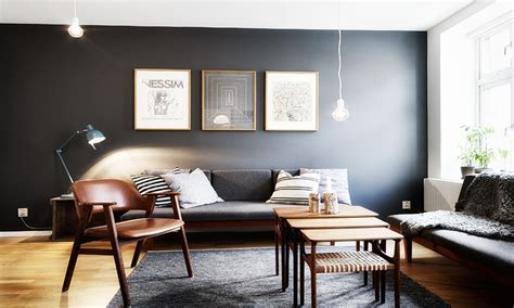 dark blue living room walls accent wall for grey living room modern house