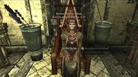 skyrim buying a house in solitude maxresdefault jpg