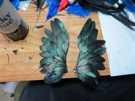 How To Make Paper Wings For A Costume - 7379 best images about aztec and mayan and incas on