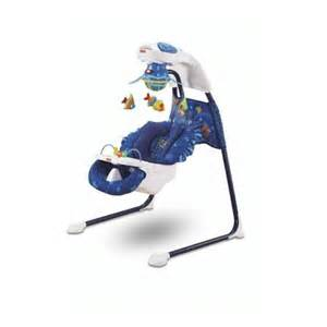 Fisher Price Aquarium Swing fisher price aquarium cradle swing baby activity product