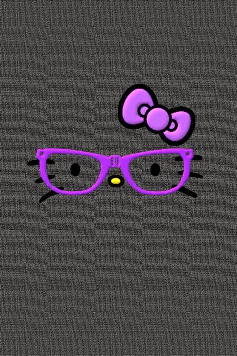 hello kitty nerd face wallpaper nerd hello kitty face wallpaper www imgkid com the