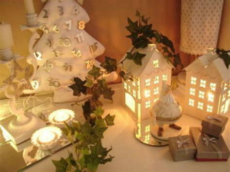 manualidades candelabros originales candelabros para navidad manualidades