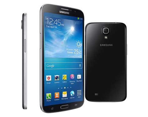 samsung galaxy mega   specs review release date