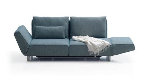 Schlaf Futon by Sofa Beds In Leather Fabric Styles The Collection
