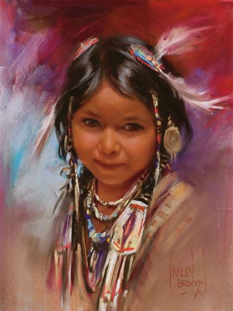 Artist Biography In Hindi | harley brown paintings dream catchers native american