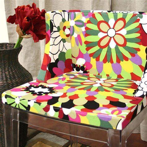 fiore floral fiore floral acrylic chair dcg stores