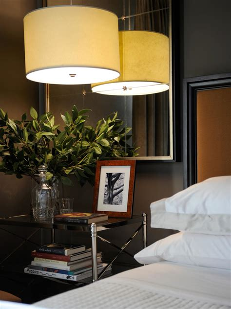 bedroom reading lights hgtv hgtv dream home 2011 guest bedroom pictures and video