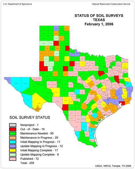 texas resources map climate information lubbock master gardeners association