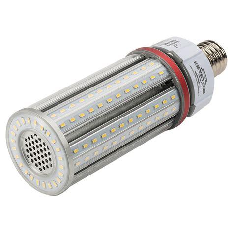 corn cob led bulb 54 watt ex39 base 250w equiv 6500