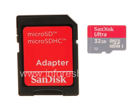 Sandisk Microsdhc Mobile Ultra 32gb Class 10 by Branded Memory Card Sandisk Mobile Ultra Microsd