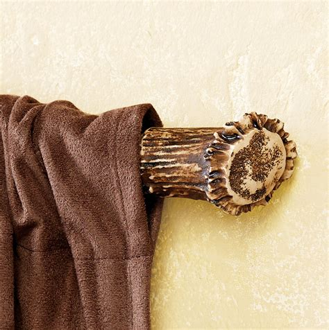 wildlife curtain rods rustic wood curtain rods home design ideas