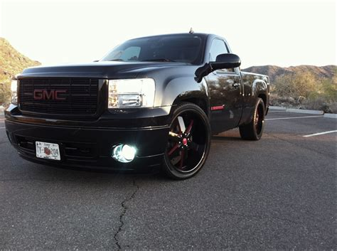 lifted gmc sierra 1500 gmc sierra 1500 lifted suv tuning