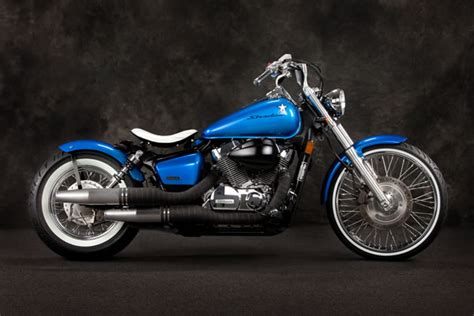 Kaor Motor Ace custom soul shadow bobber
