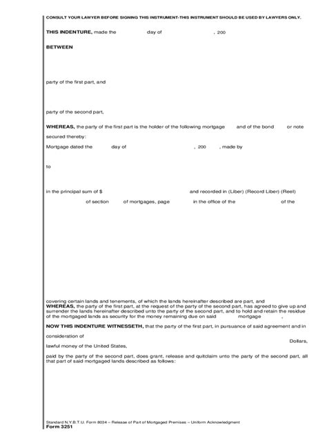 Release Of Judgment Letter Release Of Mortgage Form 8 Free Templates In Pdf Word Excel