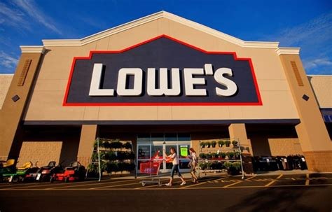 www lowes survey lowe s customer survey