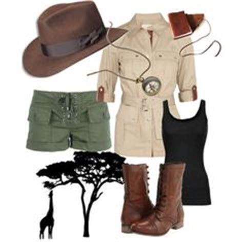 the clothes make the look adventures and agonies in fashion books 1000 ideas about safari costume on costumes