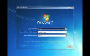 installer windows 7