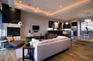 New Homes Interiors by New Home Interior Design Ideas