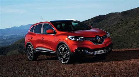 renault kadjar 2015 renault kadjar 2015 official pictures by car magazine