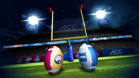 acc football challenge app shopper acc football challenge 2014