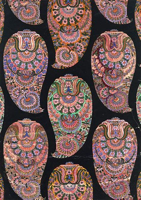 paisley pattern history a brief history of paisley patterns briefs and england