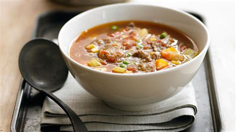 chunky winter vegetable soup recipe document moved