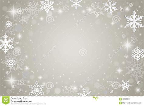 abstract winter background stock vector illustration  snowfall