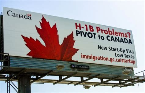 Indian Mba With H1b by Canada S Start Up Visa Program Helps Launch Six New