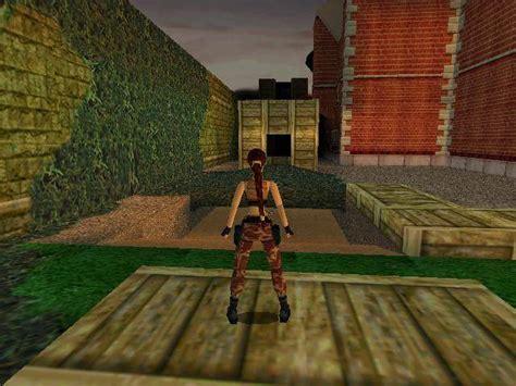 tomb raider iii adventures  lara croft details launchbox games