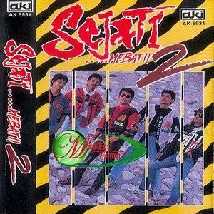 babylon bahtera sejati hebat 2 95 1995 era rock kapak evolusi muzik
